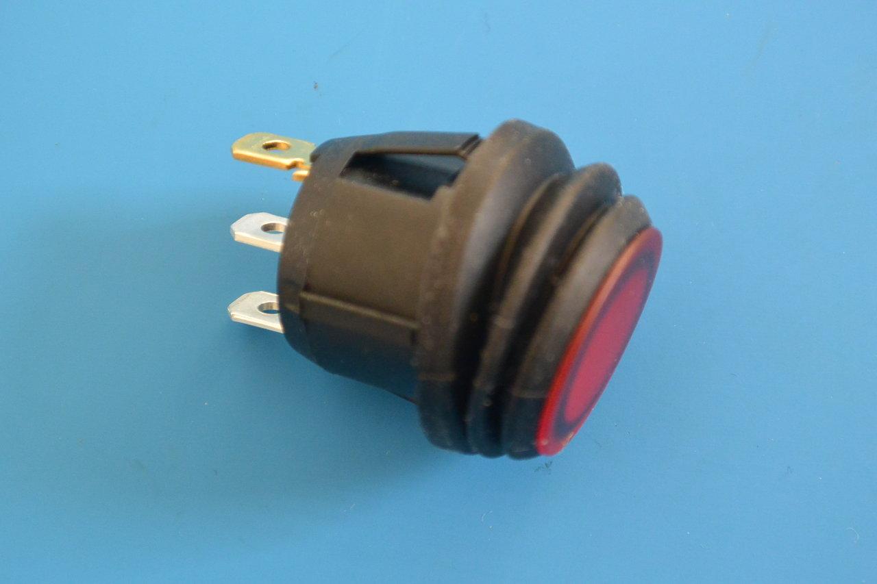Waterproof Switch - IP65 - 20A/12V - SPST